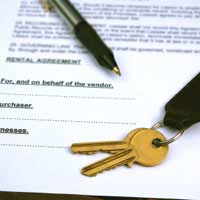 Private Rental Agreement Tenant Rental