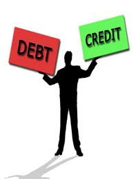 What Can I Do If I Have Bad Credit?
